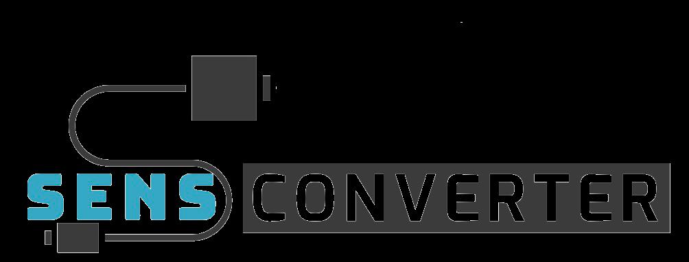Mouse Sens Converter - Game Sensitivity Calculator