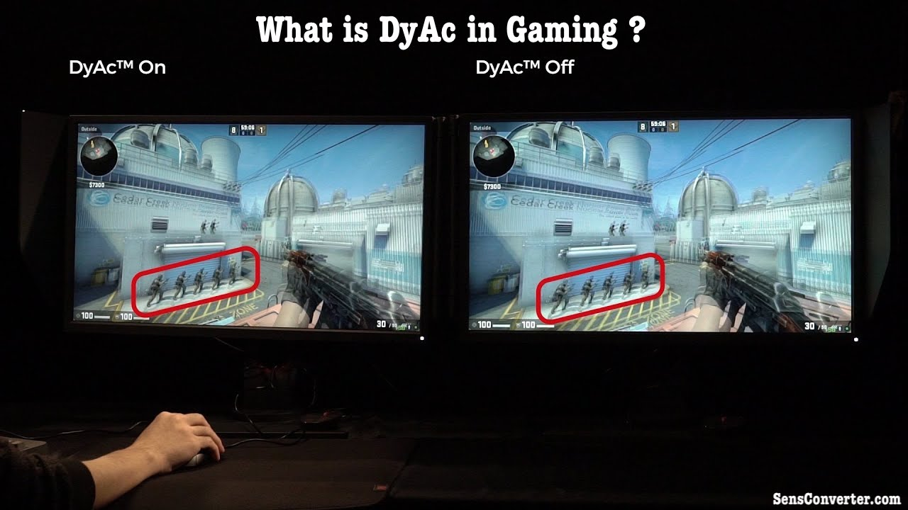 what is dyac